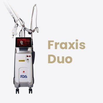 Fraxis Duo